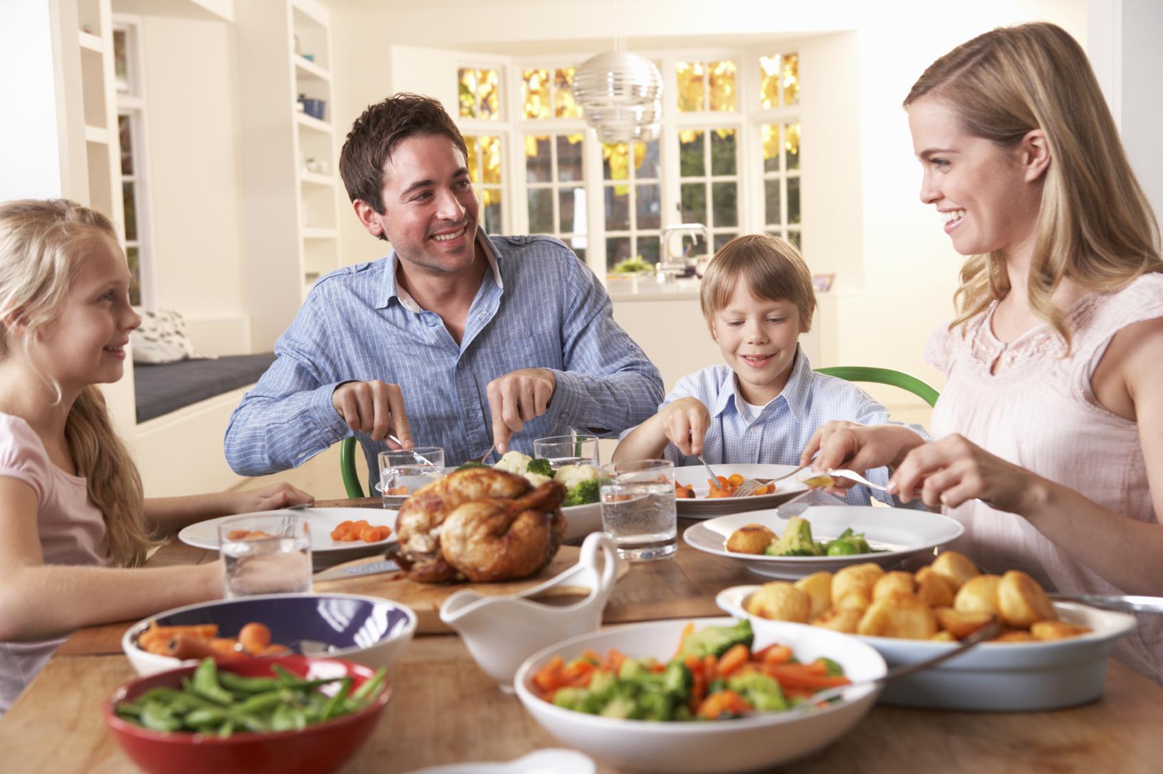 Make a Meal Program